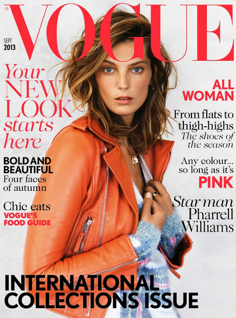 Daria Werbowy Vogue UK September 2013-001