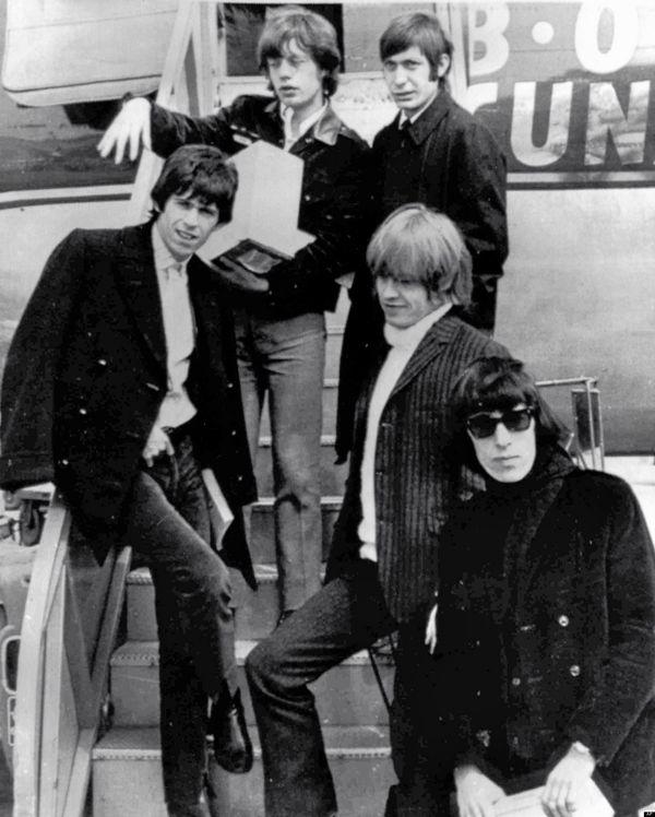 Music-Rolling Stones