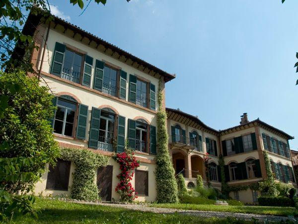 Villa-Garovaglio-Ricci-appartenente-al-complesso-di-Villa-Vigoni