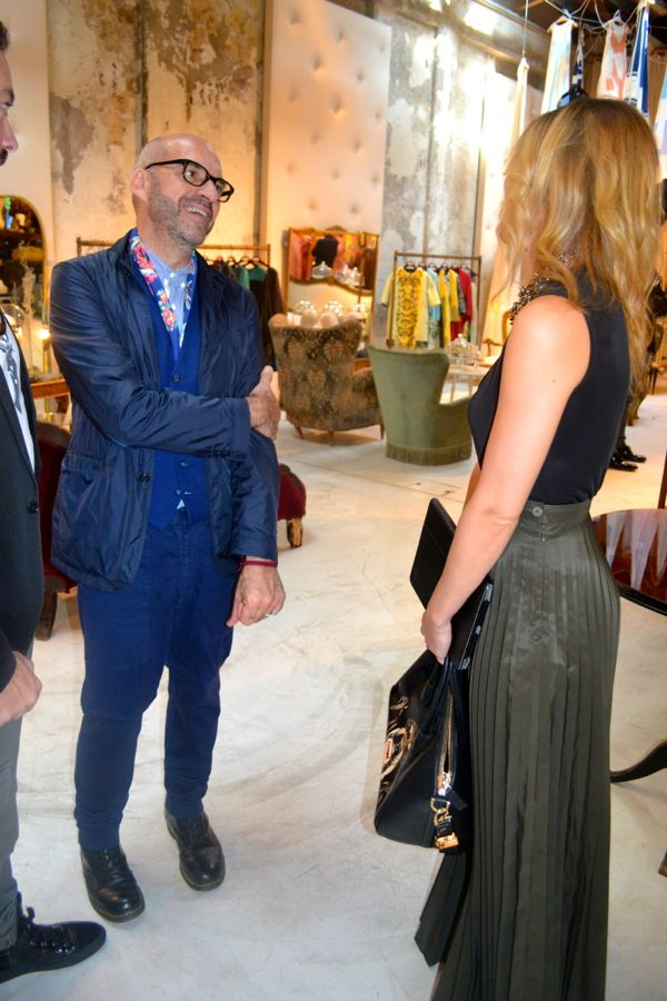 antonio marras and me