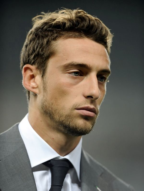 Claudio+Marchisio+Juventus
