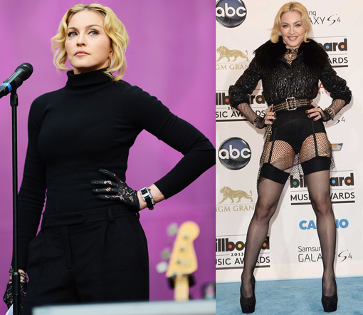 Madonna-Chime-For-Change-Outfit