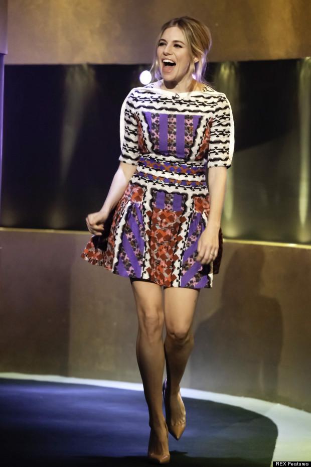 'The Jonathan Ross Show' TV Programme, London, Britain - 22 Dec 2012