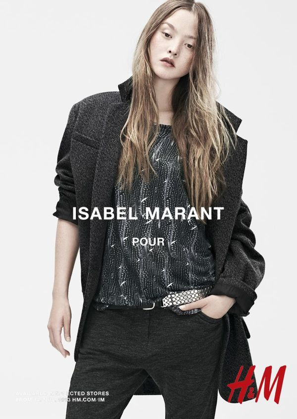 Isabel-Marant-for-HM-Campaign-1
