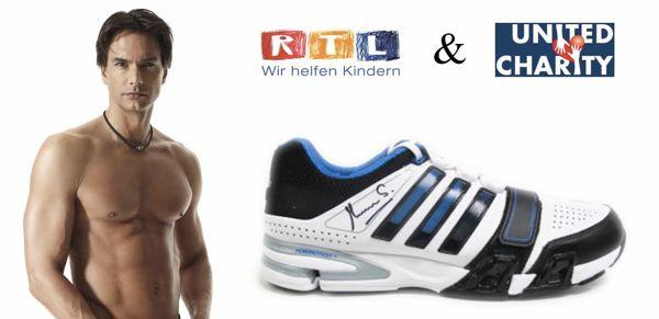 Schenkenberg UNITED CHARITY RTL 2