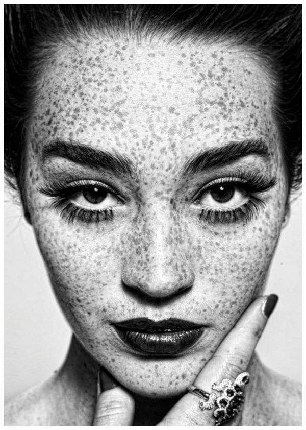 freckles-by-irving-penn
