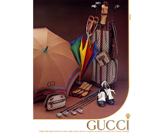Ad Campaign FW 1980-81
