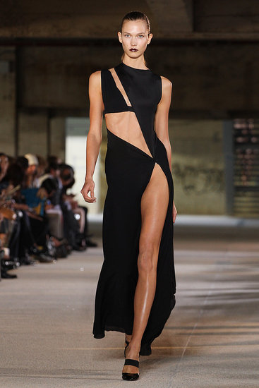 Anthony-Vaccarello-Spring-2012
