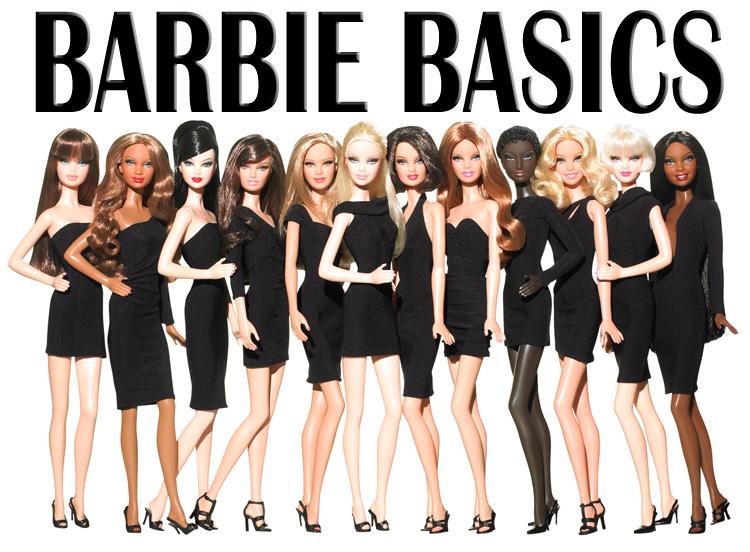 BarbieBasicsHeader