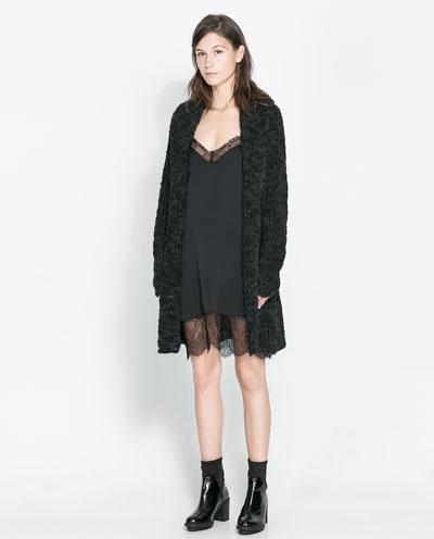 zara 29 euro (dress)