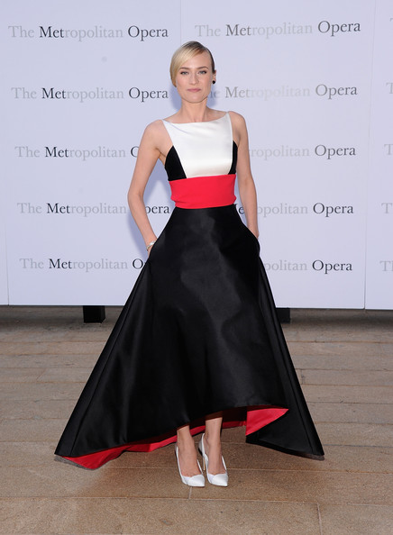 Diane+Kruger+Dresses+Skirts+Evening+Dress+pbYJPQa5RPPl