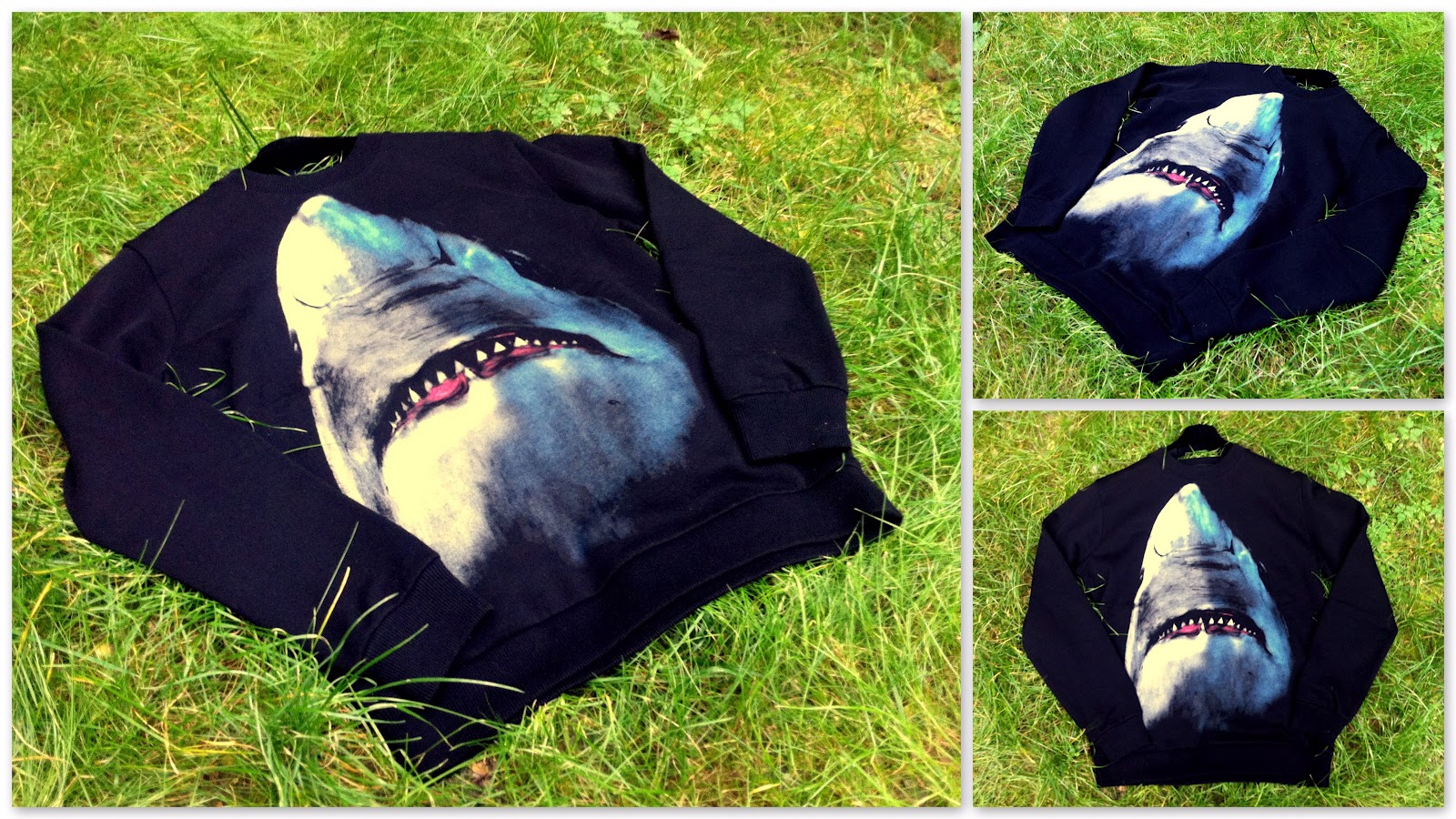 Givenchy+Shark+Jumper
