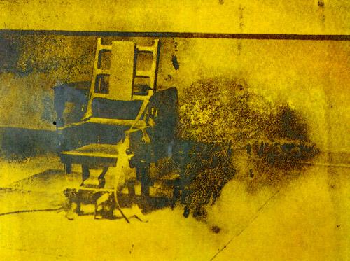 warhol-sedia-elettrica