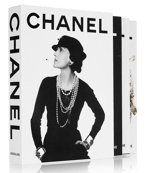 Assouline-Chanel-Book-Set