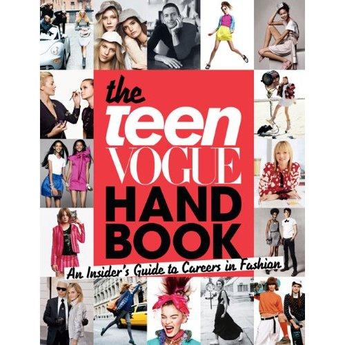 Teen Vogue Hand Book