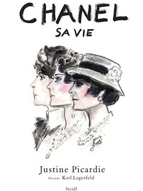 chanel-sa-vie-justine-picardie-book