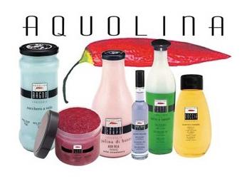 aquolina gift pack 9,75 euro