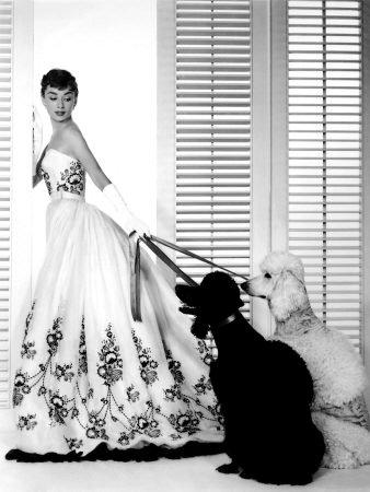 sabrina-audrey-hepburn-wearing-a-givenchy-gown-1954