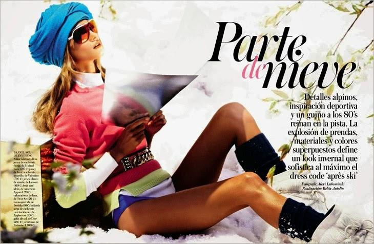 Anna Selezneva Vogue Spain 2014-001