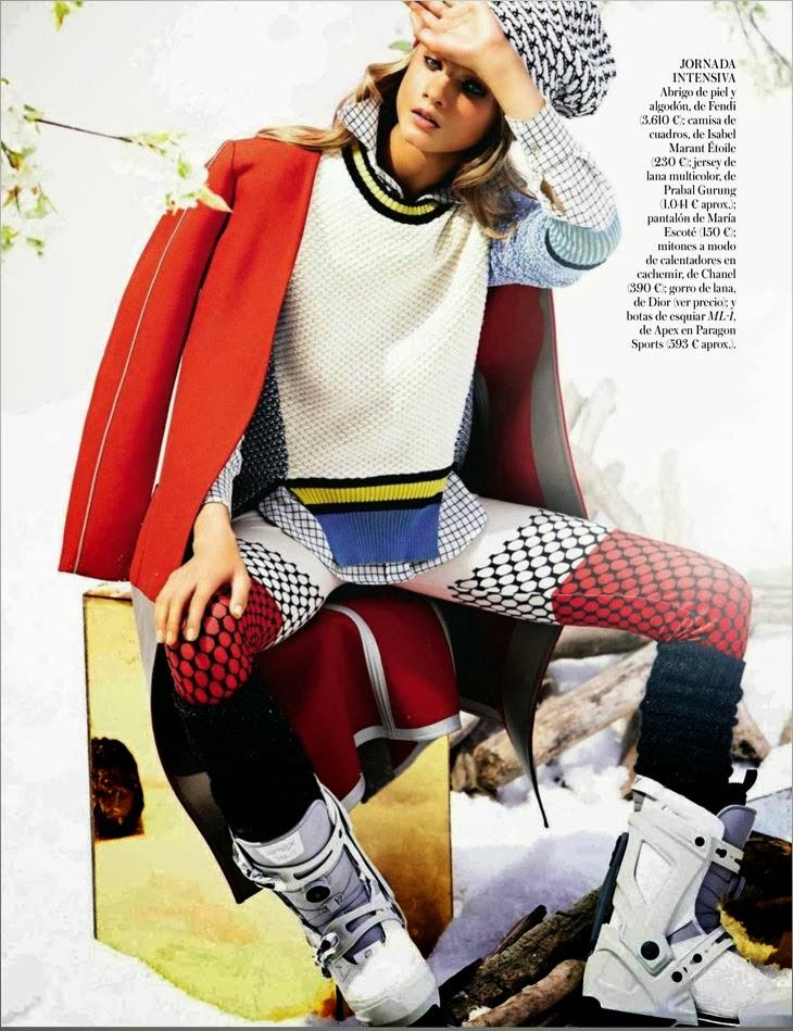 Anna Selezneva Vogue Spain 2014-003