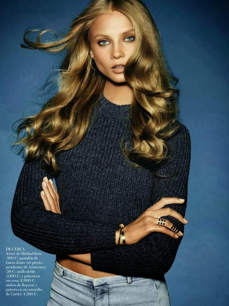 Anna Selezneva Vogue Spain 2014-009