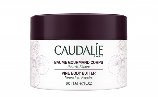 caudalie body cream