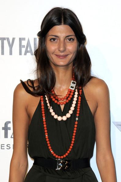 Giovanna+Battaglia+Milan+Fashion+Week+Womenswear+8TtsFRkNxzzl