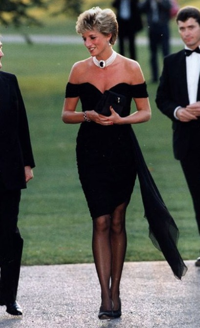 princess lady diana