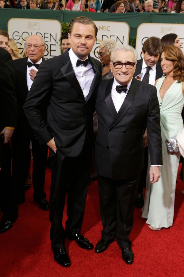Leonardo-DiCaprio-stayed-close-Martin-Scorsese-red-carpet