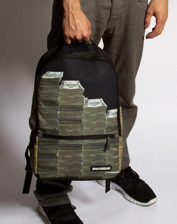 Money-Stacks-Backpack