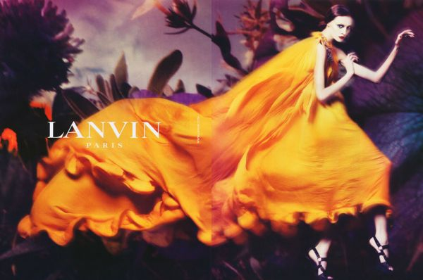 Lanvin++Spring-Summer+2008+Womens+Ad+Campaign