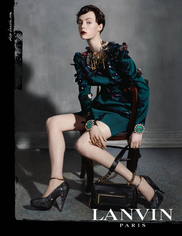 edie-campbell-by-steven-meisel-for-lanvin-fw13_5