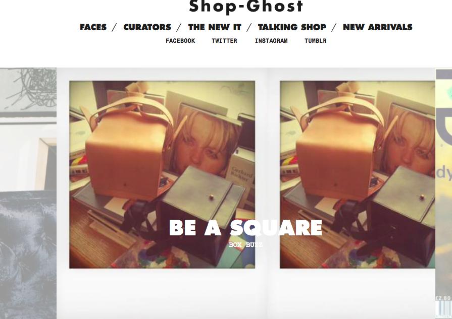 shopghost.com