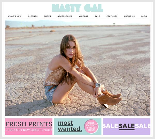 nastygal.com