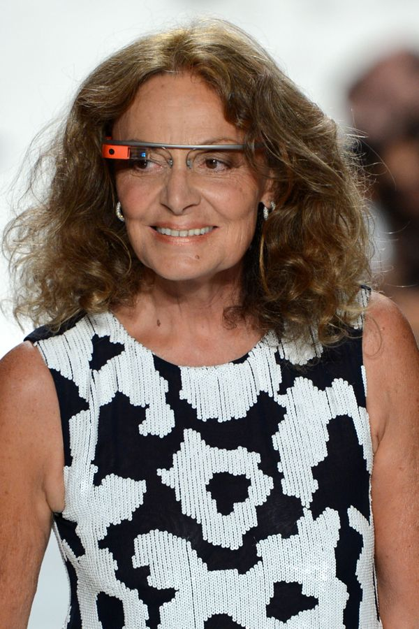 Diane Von Furstenberg - Runway - Spring 2013 Mercedes-Benz Fashion Week