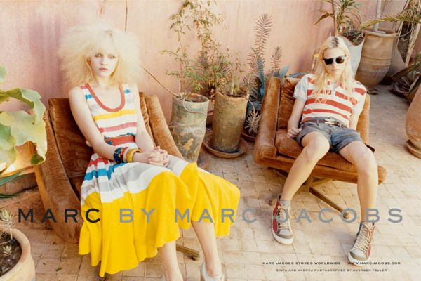 Marc+by+Marc+Jacobs+Spring+2011+Campaign+15