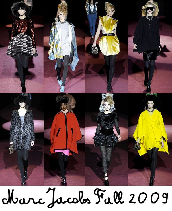 marc+jacobs+fall+2009