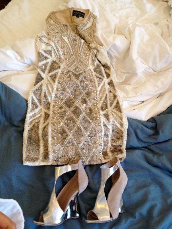3.Outfit Prima Sera!
