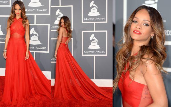 Grammy-Awards-2013-Rihanna