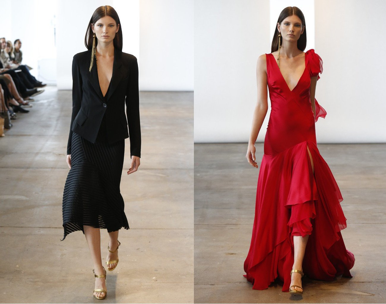 Donna_Karan_cruise_2014_collection