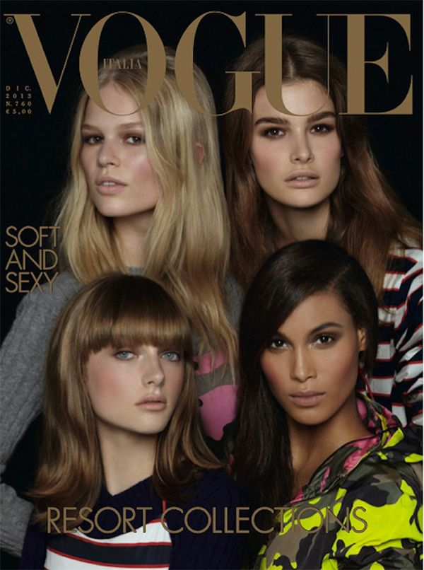 Behind-the-scenes-Vogue-Italia-December-2013-Resort-Collections-Vogue-Cover