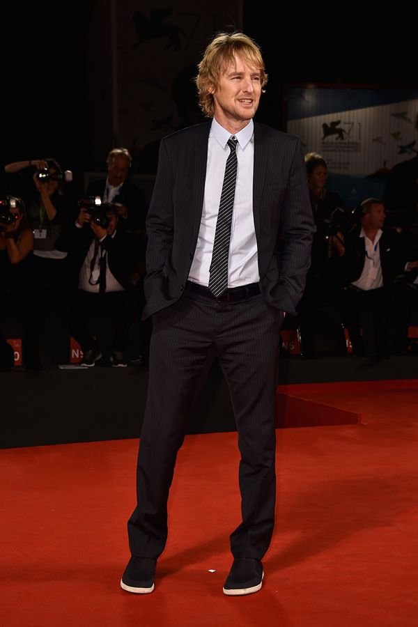 'She's Funny That Way' - Premiere - 71st Venice Film Festival