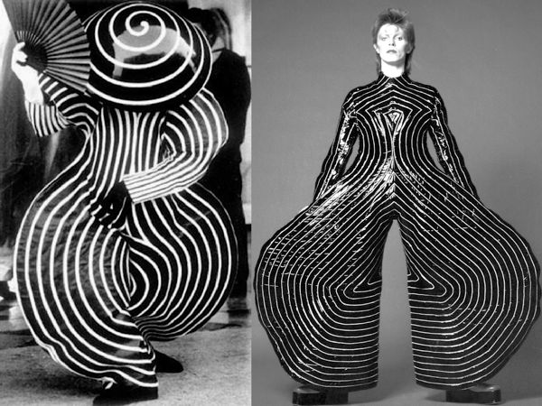 INSPIRATION_Bauhaus_ballet_costumes_from_1921_David_Bowie_s_Ziggy_Stardust_jumpsuit_1973