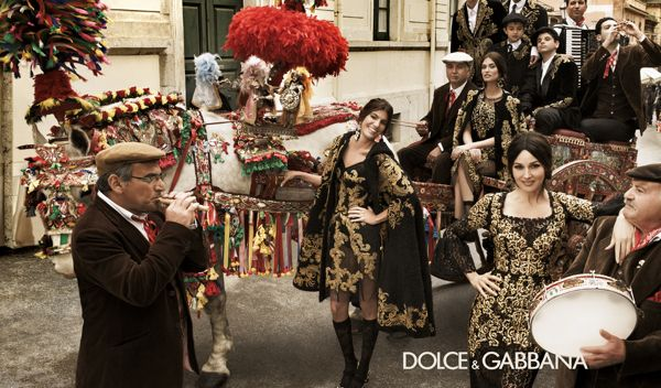 dolce-gabbana-fw-2013-women-collection-adv-campaign-by-sgura-the-traditions-of-sicily