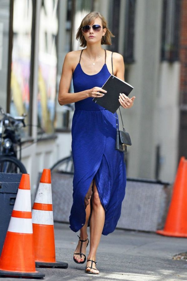 karlie-kloss-in-blue-dress-out-and-about-in-new-york_8