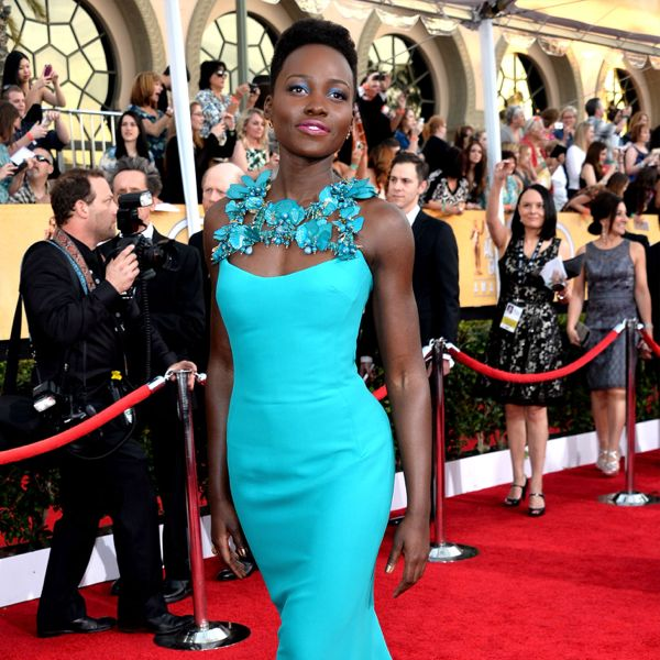 Lupita-Nyongo-Best-Dressed-SAG-Awards-2014-Video