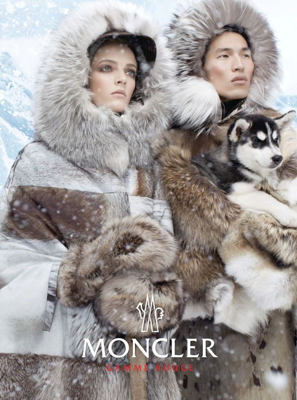 Jae Yoo - Moncler, Fall 2013 Winter 2014 - 2