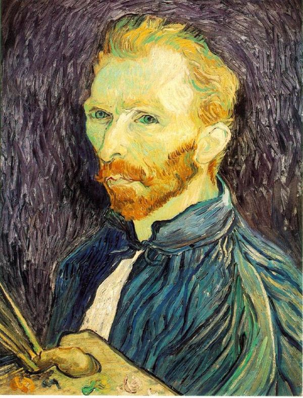 autoritratto-vincent-van-gogh