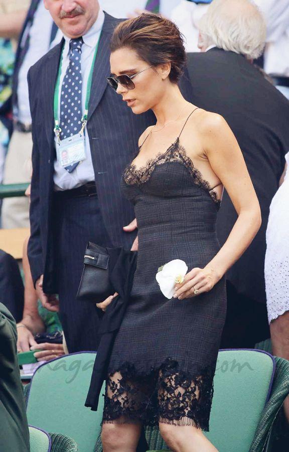 victoria-beckham-in-lingerie-inspired-dress