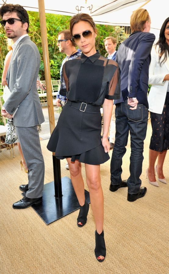 CFDA/Vogue Fashion Fund Event Hosted by Mark Holgate, Lisa Love, Federico Marchetti, And Diane von Furstenberg